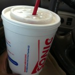 Sonic Drive-In in Lake Charles