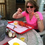 The Lazy Lobster in Milford