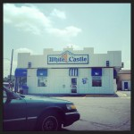 White Castle in Detroit
