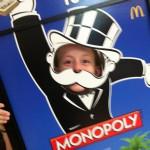 McDonald's in Morris