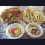 Potbelly Sandwich Works in Novi
