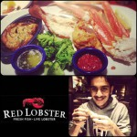 Red Lobster in Erie