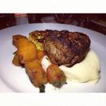 Restaurant Serenade in Chatham