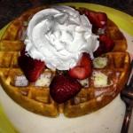 Carmen's Cafe in Muskegon, MI
