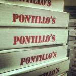 Pontillo's Pizzeria in Pittsford