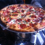 Tony Sacco's Coal Oven Pizza in Novi