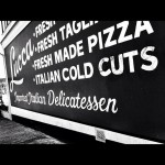 Lucca Delicatessen in San Francisco, CA
