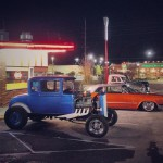 Chuck-A-Burger Drive-in Restaurant in Saint John