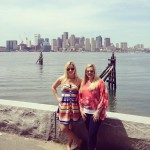 Harborside Grill And Patio Boston A List