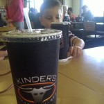 Kinder's in Concord, CA