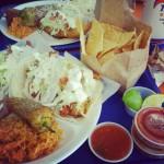 El Taco Nazo in Azusa, CA