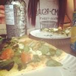 Pizzaiolo in Toronto