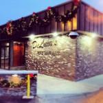 Deluca's Restaurant in Lansing, MI