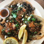 Tacos AL Carbon in San Jose