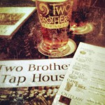 Two Brothers Tap House in Warrenville