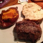 Outback Steakhouse in Mason