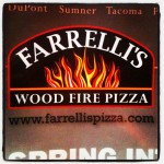 Farrelli's Pizza & Pool CO in Lacey, WA