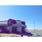 Jack in the Box in Troy