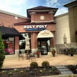 Roly Poly Sandwiches in Mount Laurel