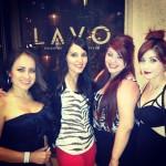 LAVO Italian Restaurant and Nightclub in Las Vegas, NV