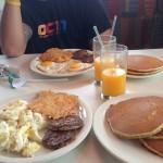 Original Pancake House in Pompano Beach, FL