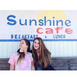 Sunshine Cafe in Cathedral City