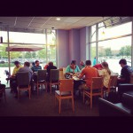 Panera Bread in Greenville, SC