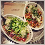 Chipolte Mexican Grill in Campbell