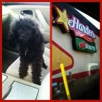 Hardee's in Atlanta