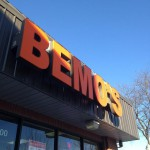 Original Bemo's in Chicago