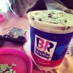 Baskin Robbins in San Jose
