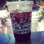 BLENZ COFFEE in Vancouver, BC