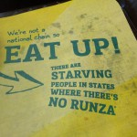 Runza in Falls City