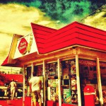 Dairy Queen in Wilton Manors