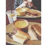 Panera Bread in Denton