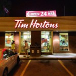 Tim Hortons in Vineland, ON