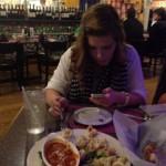 Vic's Ristorante Italiano in Raleigh