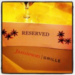 Jamieson Grille in Alexandria