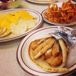 Leo's Coney Island in Bloomfield Hills