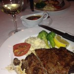 Toscano Italian Steakhouse in Las Vegas
