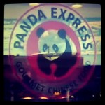 Panda Express in Tacoma