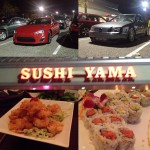 Sushi Yama in Middletown