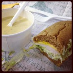 Thundercloud Subs - No 151 in Lakeway