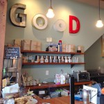 Woodlawn Coffee and Pastry in Portland