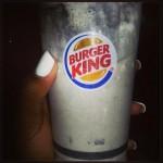Burger King in Chantilly