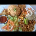 Thai Diner BBQ in Long Beach