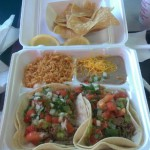 Carolina's Mexican Food in Citrus Heights
