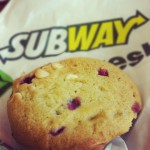 Subway Sandwiches in Renton