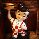 Big Rapids Big Boy in Big Rapids