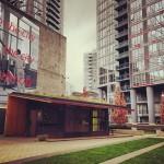 JJ Bean CBC Plaza in Vancouver, BC